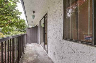 """Photo 20: 113 5450 EMPIRE Street in Burnaby: Capitol Hill BN Condo for sale in """"EMPIRE PLACE"""" (Burnaby North)  : MLS®# R2365489"""