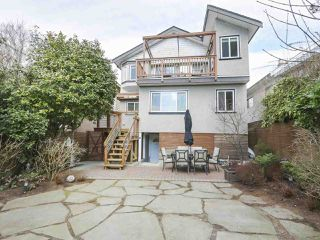 Photo 20: 3462 PANDORA Street in Vancouver: Hastings Sunrise House for sale (Vancouver East)  : MLS®# R2365849