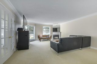 """Photo 4: 307 1500 OSTLER Court in North Vancouver: Indian River Condo for sale in """"Mountain Terrace"""" : MLS®# R2368182"""