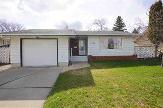 Main Photo: 14708 62 Street in Edmonton: Zone 02 House for sale : MLS®# E4156194