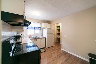 Photo 15: 13853 114 Street in Edmonton: Zone 27 House Half Duplex for sale : MLS®# E4156257