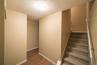 Photo 19: 13853 114 Street in Edmonton: Zone 27 House Half Duplex for sale : MLS®# E4156257