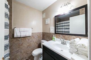 Photo 21: 13853 114 Street in Edmonton: Zone 27 House Half Duplex for sale : MLS®# E4156257