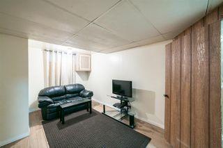 Photo 27: 13853 114 Street in Edmonton: Zone 27 House Half Duplex for sale : MLS®# E4156257