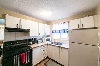 Photo 14: 13853 114 Street in Edmonton: Zone 27 House Half Duplex for sale : MLS®# E4156257
