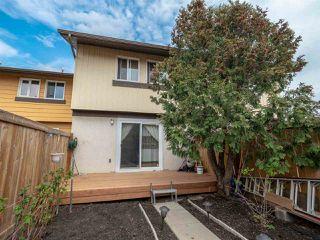 Photo 28: 146 WOODSTOCK NW in Edmonton: Zone 20 Townhouse for sale : MLS®# E4156708