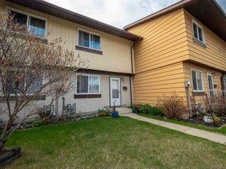 Photo 2: 146 WOODSTOCK NW in Edmonton: Zone 20 Townhouse for sale : MLS®# E4156708