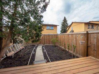 Photo 25: 146 WOODSTOCK NW in Edmonton: Zone 20 Townhouse for sale : MLS®# E4156708