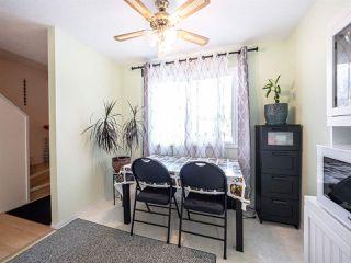 Photo 8: 146 WOODSTOCK NW in Edmonton: Zone 20 Townhouse for sale : MLS®# E4156708