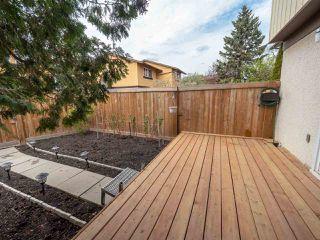 Photo 26: 146 WOODSTOCK NW in Edmonton: Zone 20 Townhouse for sale : MLS®# E4156708