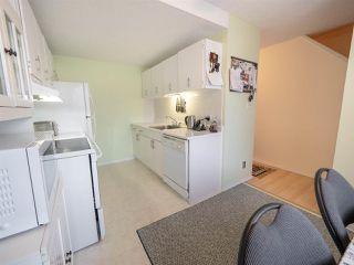 Photo 12: 146 WOODSTOCK NW in Edmonton: Zone 20 Townhouse for sale : MLS®# E4156708