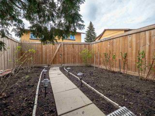 Photo 27: 146 WOODSTOCK NW in Edmonton: Zone 20 Townhouse for sale : MLS®# E4156708