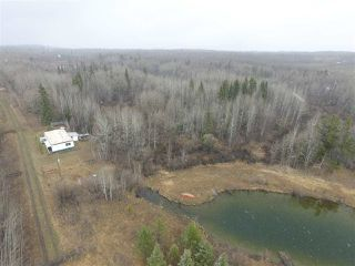 Main Photo: 15048 Hwy 611: Rural Ponoka County House for sale : MLS®# E4157241