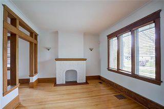 Photo 4: 233 Garfield Street in Winnipeg: Wolseley Single Family Detached for sale (5B)  : MLS®# 1913403