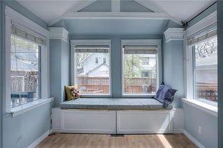 Photo 9: 233 Garfield Street in Winnipeg: Wolseley Single Family Detached for sale (5B)  : MLS®# 1913403