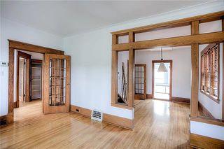 Photo 6: 233 Garfield Street in Winnipeg: Wolseley Single Family Detached for sale (5B)  : MLS®# 1913403