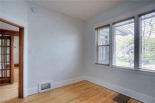 Photo 10: 233 Garfield Street in Winnipeg: Wolseley Single Family Detached for sale (5B)  : MLS®# 1913403