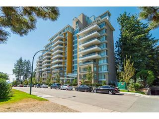 "Photo 2: 403 1501 VIDAL Street: White Rock Condo for sale in ""THE BEVERLY"" (South Surrey White Rock)  : MLS®# R2372385"