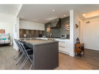 "Photo 8: 403 1501 VIDAL Street: White Rock Condo for sale in ""THE BEVERLY"" (South Surrey White Rock)  : MLS®# R2372385"