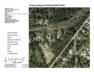 """Main Photo: 13109 ALOUETTE Road in Maple Ridge: Websters Corners House for sale in """"ALLCO PARK"""" : MLS®# R2374215"""