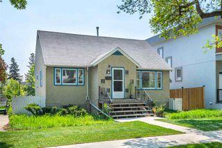 Main Photo: 10927 77 Avenue in Edmonton: Zone 15 House for sale : MLS®# E4159231
