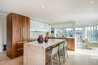 """Photo 12: 501 1012 BEACH Avenue in Vancouver: Yaletown Condo for sale in """"1000 BEACH"""" (Vancouver West)  : MLS®# R2377909"""