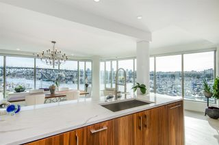 """Photo 11: 501 1012 BEACH Avenue in Vancouver: Yaletown Condo for sale in """"1000 BEACH"""" (Vancouver West)  : MLS®# R2377909"""