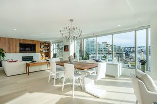 """Photo 6: 501 1012 BEACH Avenue in Vancouver: Yaletown Condo for sale in """"1000 BEACH"""" (Vancouver West)  : MLS®# R2377909"""