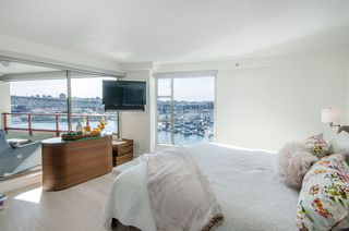 """Photo 13: 501 1012 BEACH Avenue in Vancouver: Yaletown Condo for sale in """"1000 BEACH"""" (Vancouver West)  : MLS®# R2377909"""