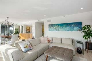 """Photo 4: 501 1012 BEACH Avenue in Vancouver: Yaletown Condo for sale in """"1000 BEACH"""" (Vancouver West)  : MLS®# R2377909"""