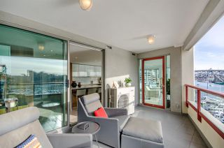 """Photo 17: 501 1012 BEACH Avenue in Vancouver: Yaletown Condo for sale in """"1000 BEACH"""" (Vancouver West)  : MLS®# R2377909"""