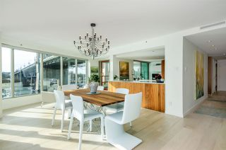 """Photo 5: 501 1012 BEACH Avenue in Vancouver: Yaletown Condo for sale in """"1000 BEACH"""" (Vancouver West)  : MLS®# R2377909"""