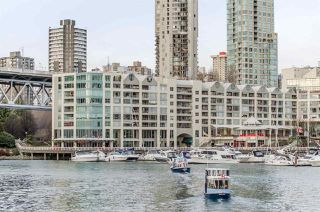 "Main Photo: 501 1012 BEACH Avenue in Vancouver: Yaletown Condo for sale in ""1000 BEACH"" (Vancouver West)  : MLS®# R2377909"