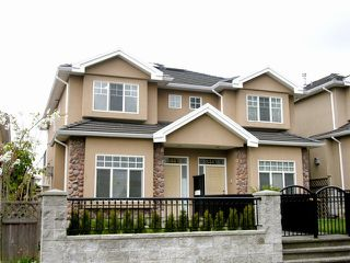 Photo 1:  in Vancouver: Marpole Home for sale ()  : MLS®# V703651