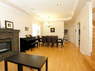 Photo 3:  in Vancouver: Marpole Home for sale ()  : MLS®# V703651