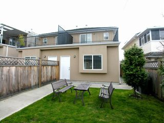Photo 10:  in Vancouver: Marpole Home for sale ()  : MLS®# V703651