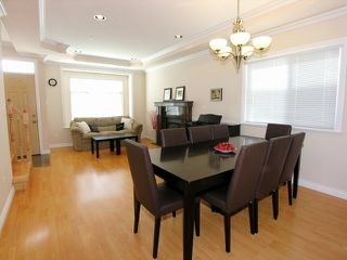 Photo 4:  in Vancouver: Marpole Home for sale ()  : MLS®# V703651