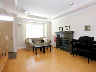 Photo 2:  in Vancouver: Marpole Home for sale ()  : MLS®# V703651