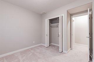 Photo 26: 6 841 156 Street in Edmonton: Zone 14 House Half Duplex for sale : MLS®# E4162262