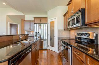Photo 10: 6 841 156 Street in Edmonton: Zone 14 House Half Duplex for sale : MLS®# E4162262