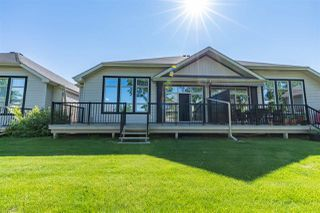 Photo 13: 6 841 156 Street in Edmonton: Zone 14 House Half Duplex for sale : MLS®# E4162262
