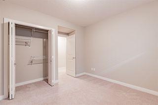 Photo 24: 6 841 156 Street in Edmonton: Zone 14 House Half Duplex for sale : MLS®# E4162262