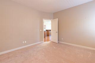 Photo 14: 6 841 156 Street in Edmonton: Zone 14 House Half Duplex for sale : MLS®# E4162262