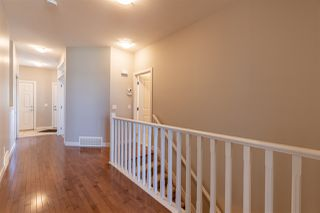 Photo 3: 6 841 156 Street in Edmonton: Zone 14 House Half Duplex for sale : MLS®# E4162262