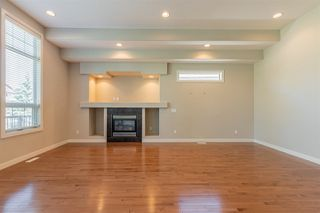 Photo 6: 6 841 156 Street in Edmonton: Zone 14 House Half Duplex for sale : MLS®# E4162262