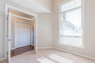 Photo 4: 6 841 156 Street in Edmonton: Zone 14 House Half Duplex for sale : MLS®# E4162262