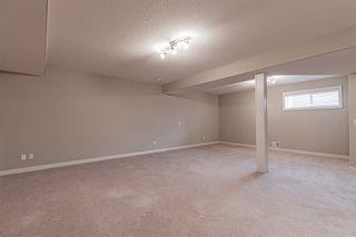 Photo 19: 6 841 156 Street in Edmonton: Zone 14 House Half Duplex for sale : MLS®# E4162262