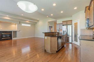 Photo 9: 6 841 156 Street in Edmonton: Zone 14 House Half Duplex for sale : MLS®# E4162262