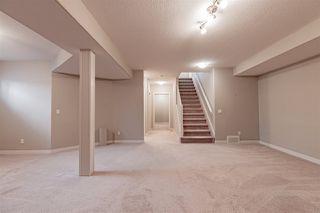 Photo 20: 6 841 156 Street in Edmonton: Zone 14 House Half Duplex for sale : MLS®# E4162262