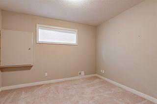 Photo 23: 6 841 156 Street in Edmonton: Zone 14 House Half Duplex for sale : MLS®# E4162262